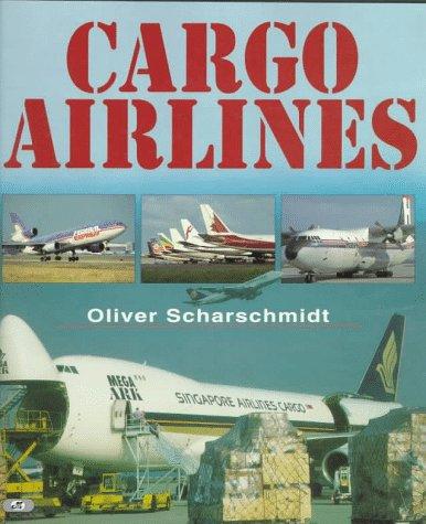 Cargo Airlines: Scharschmidt, Oliver