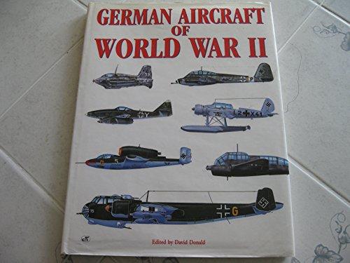 9780760303238: German Aircraft of World War II