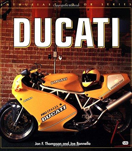 9780760303894: Ducati (Enthusiast Color)