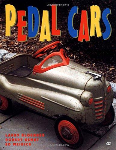 9780760304433: Pedal Cars