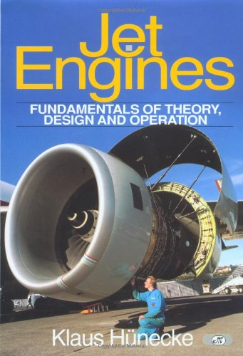 9780760304594: Jet Engines: Fundamentals of Theory, Design and Operation