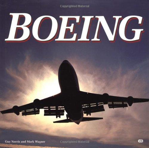 9780760304976: Boeing