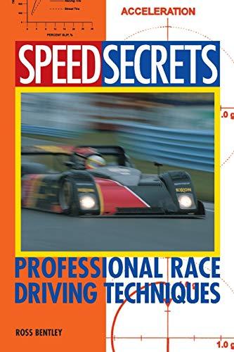 9780760305188: Speed Secrets: Professional Race Driving Techniques