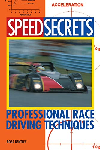 9780760305188: Speed Secrets: Professional Race Driving Techniques