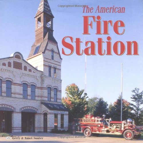 9780760305270: The American Fire Station