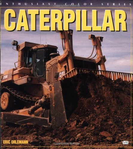 9780760305294: Caterpillar (Enthusiast color series)