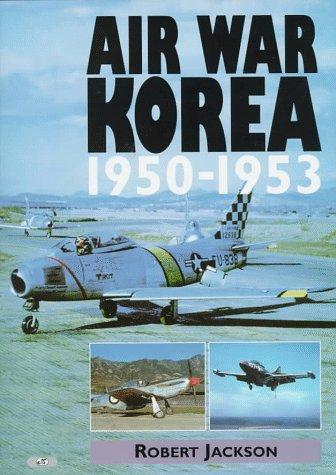 9780760305515: Air War Korea 1950-1953