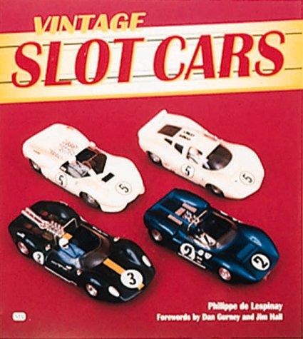 9780760305669: Vintage Slot Cars