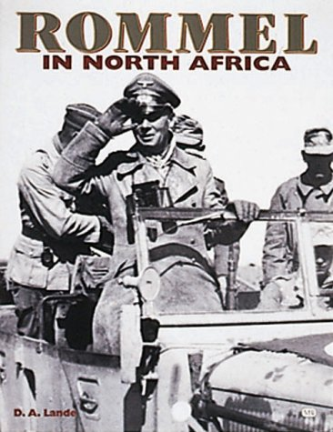 9780760305911: Rommel in North Africa