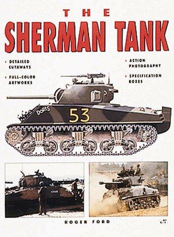 9780760305966: The Sherman Tank