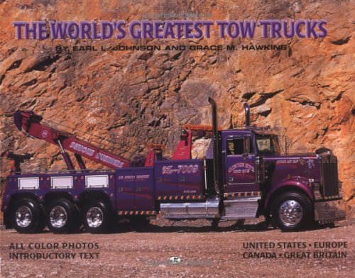 9780760306048: World's Greatest Tow Trucks: New Collection