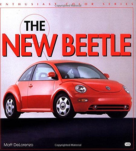 9780760306444: The New Beetle