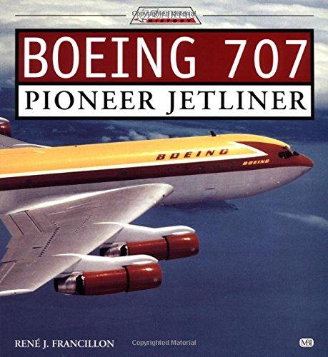 9780760306758: Boeing 707: Pioneer Jetliner (Jetliner History)