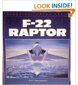 9780760306789: F-22 Raptor