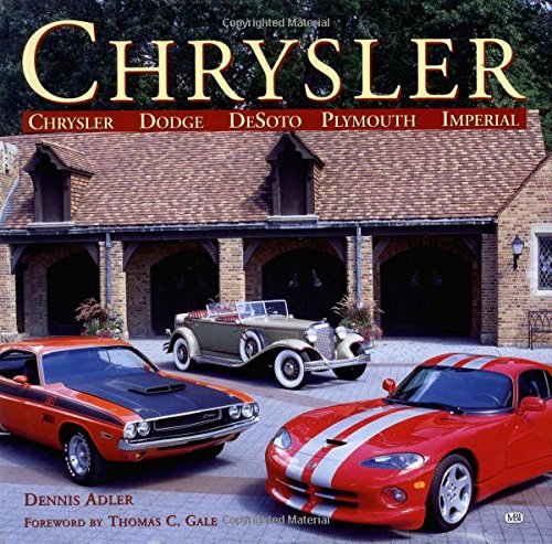 9780760306956: Chrysler