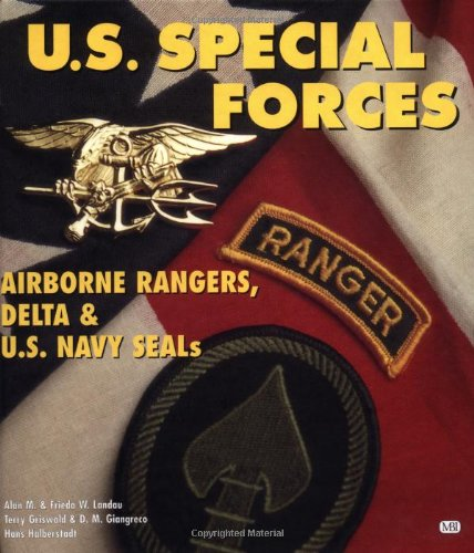 9780760307786: U. S. Special Forces (Motorbooks Power)