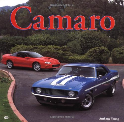 9780760307830: Camaro