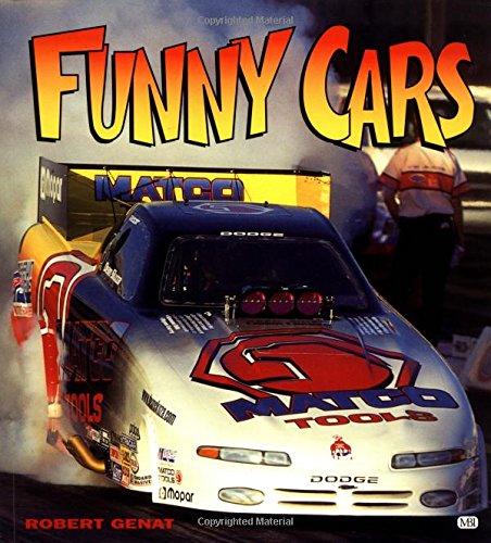 Funny Cars: Genat, Robert