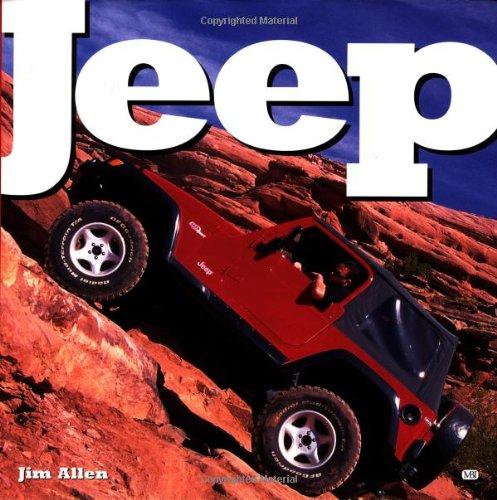 9780760307977: Jeep