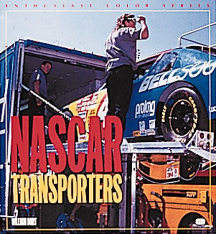 9780760308165: NASCAR Transporters (Enthusiast Color)