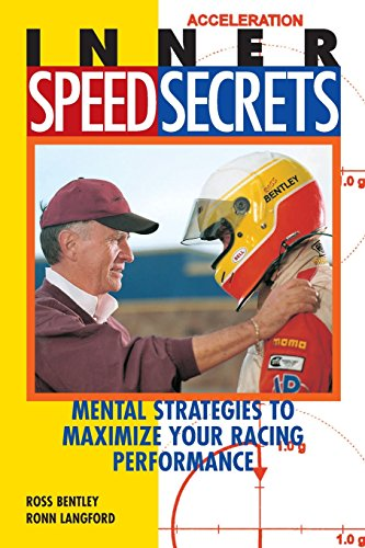 9780760308349: Inner Speed Secrets: Mental Strategies to Maximize Your Racing Performance