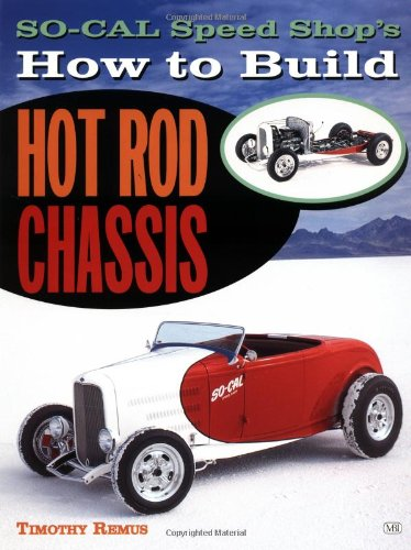How to Build Hot Rod Chassis (Powerpro)