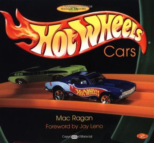 9780760308394: Hot Wheels Cars (Nostalgic Treasures)