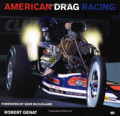 9780760308714: American Drag Racing
