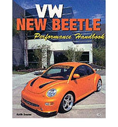 9780760309094: Vw New Beetle: Performance Handbook