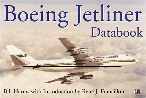 9780760309285: Boeing Jetliner Databook