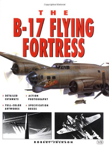 9780760309339: The B-17 Flying Fortress