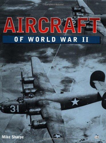 9780760309346: Aircraft of World War II