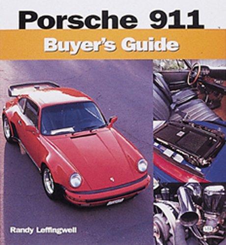 9780760309476: Porsche 911: Buyer's Guide