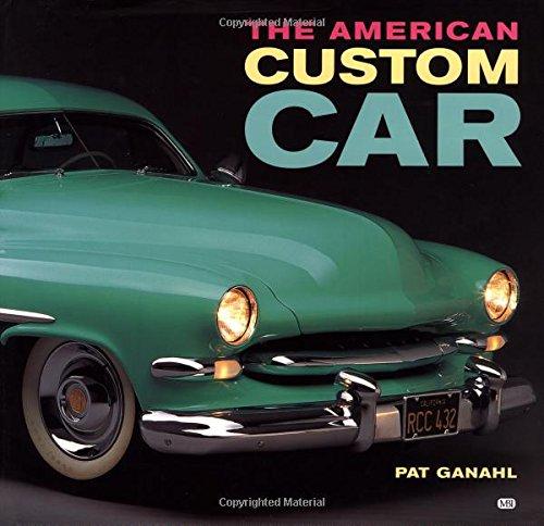 9780760309506: American Custom Car