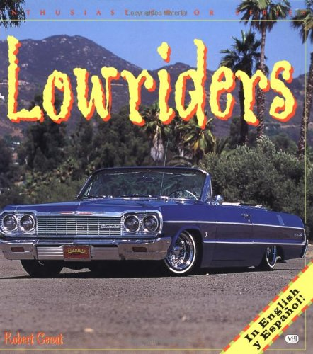 9780760309629: Lowriders (Enthusiast Color)