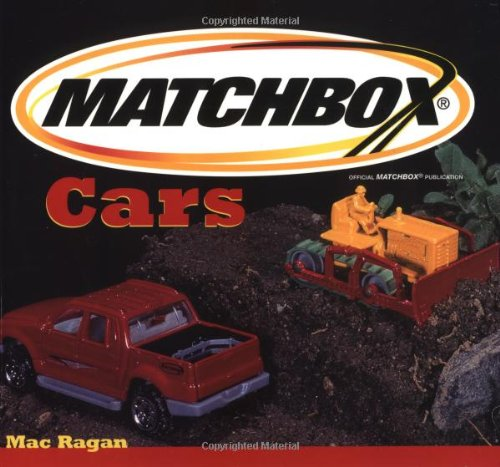 9780760309643: Matchbox Cars: The First 50 Years