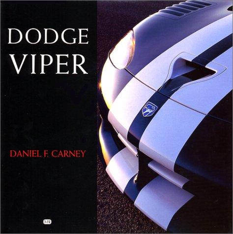 9780760309841: Dodge Viper