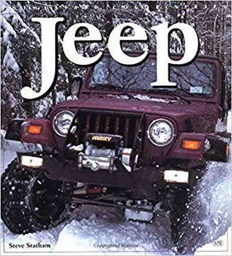 Jeep (Enthusiast Color): Statham, Steve