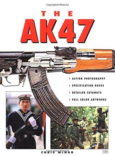 9780760310250: The Ak47