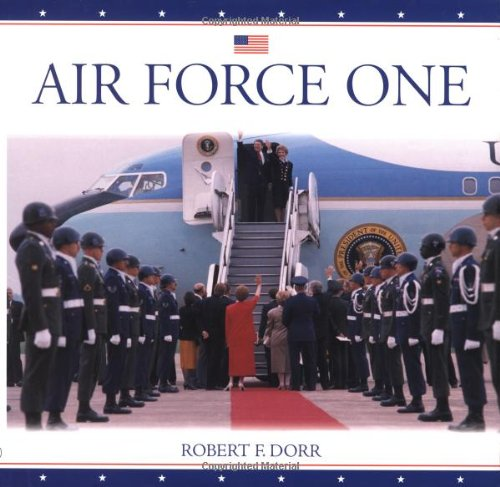 9780760310557: Air Force One