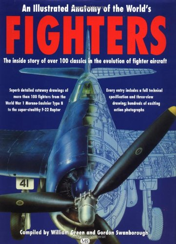 9780760311240: Illustrated Anatomy of the World's Fighters