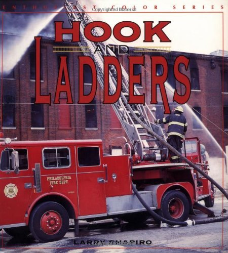 Hook and Ladders: Shapiro, Larry