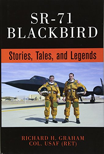 9780760311424: Sr-71 Blackbird: Stories, Tales and Legends
