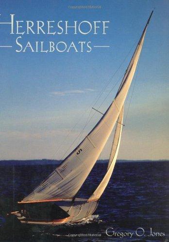 9780760311608: Herreshoff Sailboats