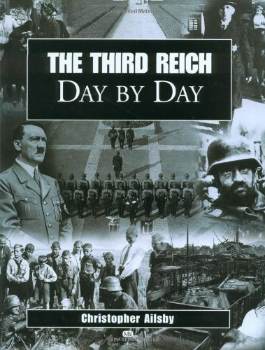 9780760311677: The Third Reich Day by Day