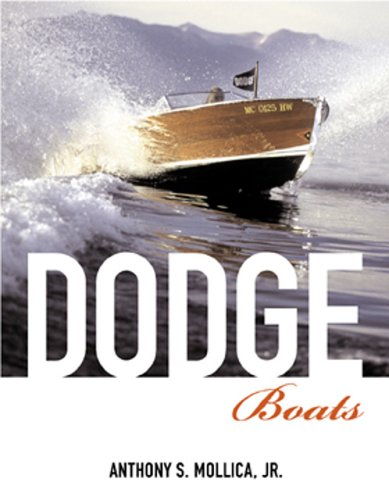 Dodge Boats: Mollica Jr, Anthony