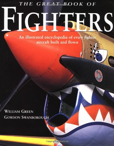 9780760311943: The Great Book of Fighters