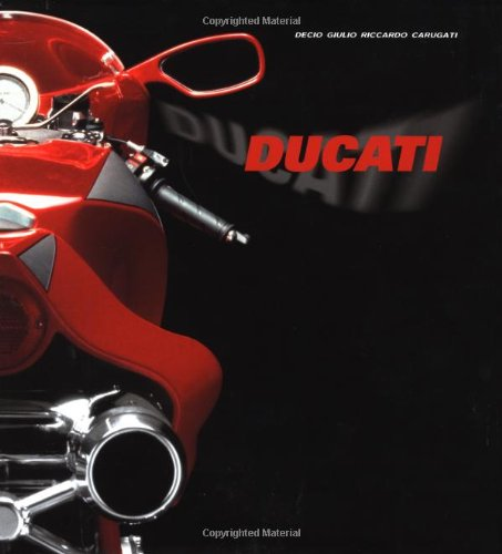 9780760311998: Ducati: Design in the Sign of Emotion