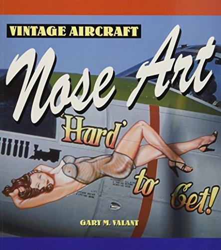 9780760312087: Vintage Aircraft Nose Art (Motorbooks Classic)