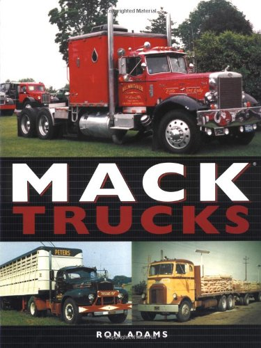 9780760312377: Mack Trucks